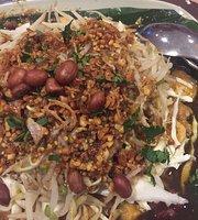Semarang Family & Garden Restaurant