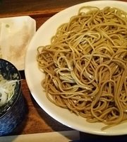 Juwarisoba Tokyo Basso