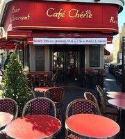 Cafe Cherie