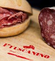 I'Tuscanino