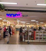 BERO - Einkaufszentrum
