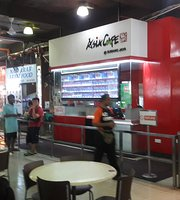 Asia Cafe Food Court