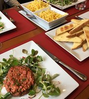 Restaurant de L Etoile