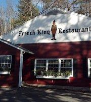 French King Restaurant & Motel