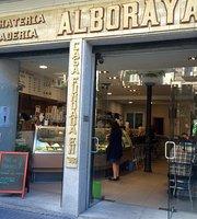 Horchateria Alboraya