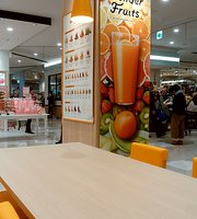 Wonder Fruits, Aeon Mall Nagakute