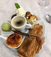 Creperie Restaurant L Aven