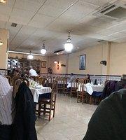 Restaurante Asador Ascuas