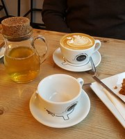 C.U.P.Speciality Coffee & Tea