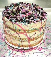 Killer Cupcakes Goremet
