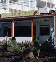 La Bodega Tapas Bar
