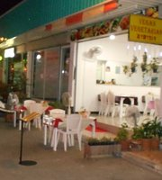 Mae Nuu Vegetarian Food Pattaya
