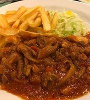 U Orloje Restaurant
