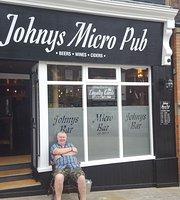 Johnys Micro Pub