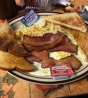 Hog Wild Cafe