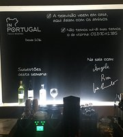 In Portugal - Tasca Moderna