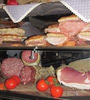 Il DUCA Tuscany food