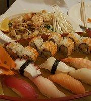 Sushi Thai Garden