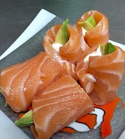 Nemo Sushi en Villa La Angostura