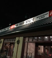 Urban foodie and feed store