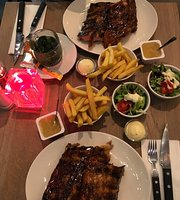 Dino's Cafe-Restaurant-Steakhouse