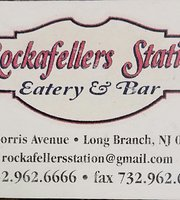 Rockafellers Station Eatery And Bar