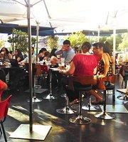 La Maqueta Tapas Bar