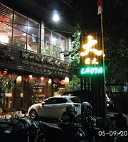 Laota Jimbaran