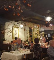 Restaurant Honeret