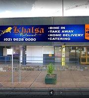 Khalsa Restaurant
