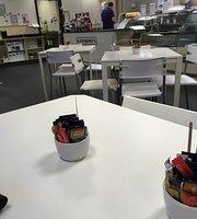 Elderberry's Cafe