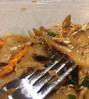 AllSpice Thai Kitchen