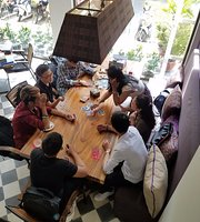 The Puzzle Chamber Board Game Cafe