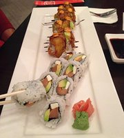 Fu Hou Sushi Bar & Restaurant