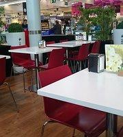 Restaurante 5 Naciones