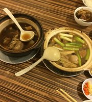 Taste of Oriental bak Kut Teh
