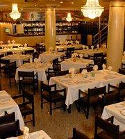 Status Restaurante
