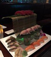 Nishiki Hibachi & Sushi