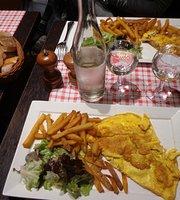 Cafe Chastel