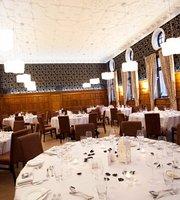 Opulence Restaurant