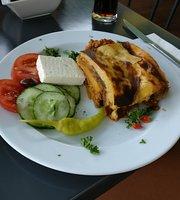 Metaxa Imbiss Restaurant