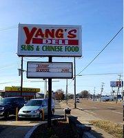 Yang's Deli