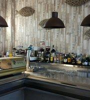 Pesquero Tarifa Cafe