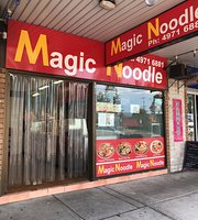 Magic Noodle