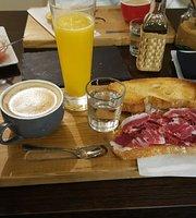 Volata Cafe