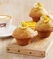 Muffin Break Bush Inn