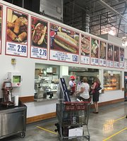 Costco Food Court