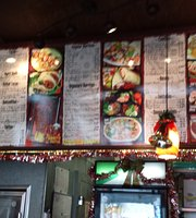 Lupe's Taco Shop-Huntington Beach