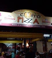 Si No Corro Me Pizza