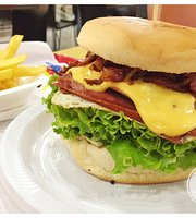 San's Burgers